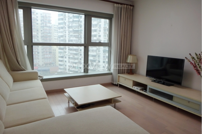 Eight Park Avenue 3bedroom 145sqm ¥32,000 SH012319