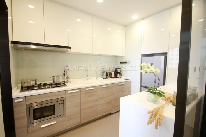 Times Square Apartments  2bedroom 193sqm ¥38000 SH016273