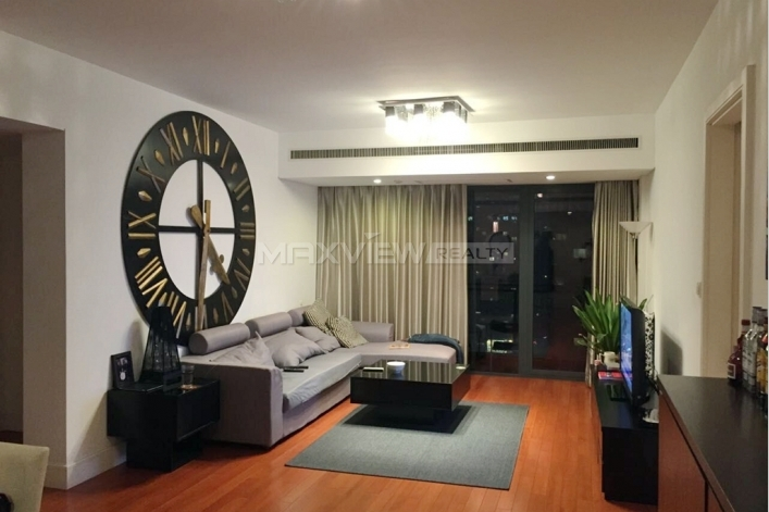 Casa Lakeville 2bedroom 137sqm ¥38,000 SH000080