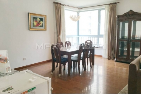 Luxury Apartment for Rent in the Gubei Qiangsheng Garden