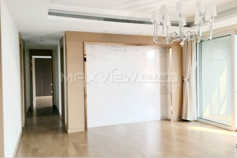 4 bedroom Mandarine the Gubei apartment for rent