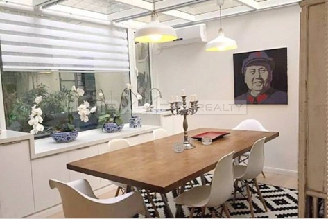 Spacious Apartment on Wuyuan Road