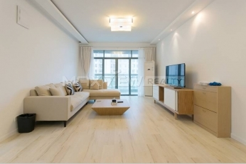 Pudong Century Garden 2bedroom 105sqm ¥21,000