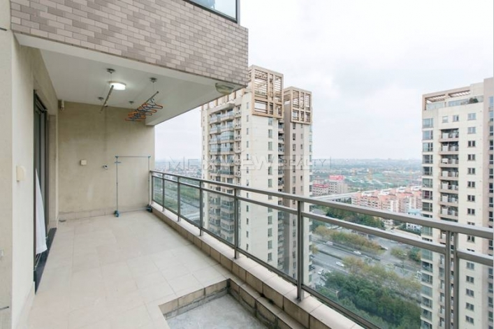 High floor Apartment for Rent in the Yanlord Town 3bedroom 161sqm ¥30,000 SH016372