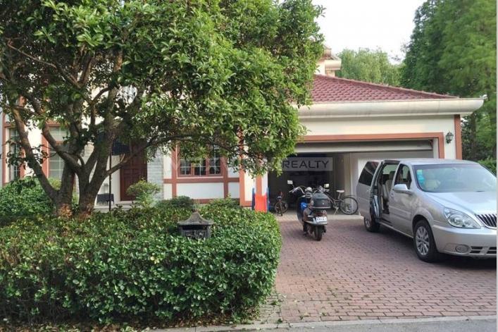 Forest Manor 5bedroom 450sqm ¥55,000 QPV01496