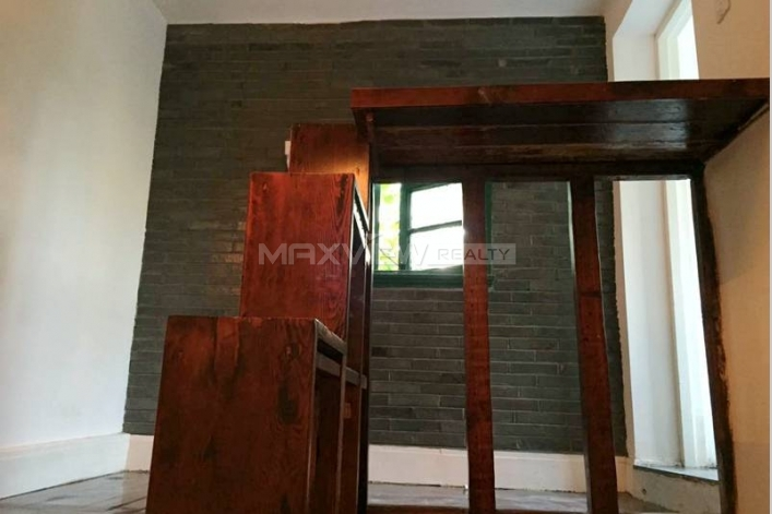 Old Apartment on Changshu Road 2bedroom 130sqm ¥21,000 SH015712