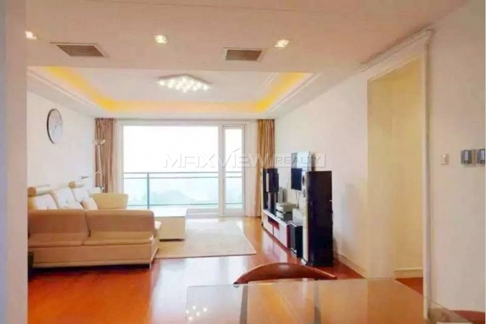 Yongjingtai 3bedroom 190sqm ¥32,000 SH016428