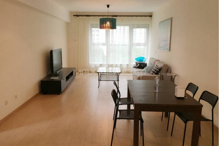 Eight Park Avenue 3bedroom 145sqm ¥32,000 SH011488