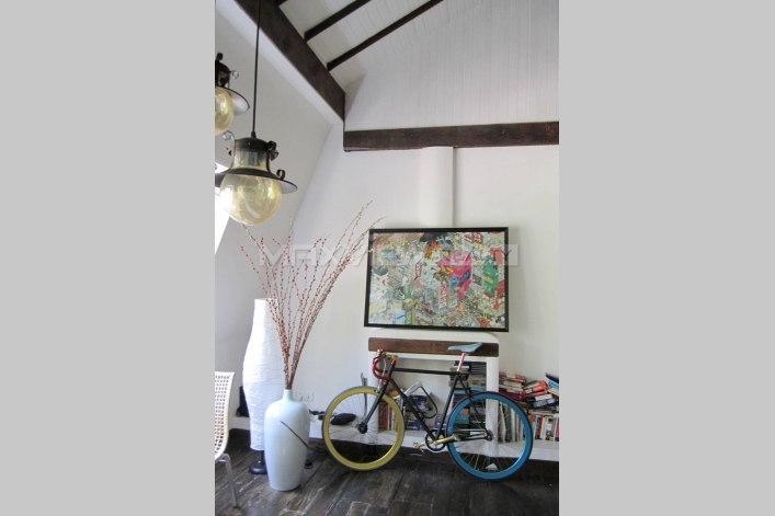 Old Lane House on Shanxi S. Road 2bedroom 100sqm ¥23,000 SH013767