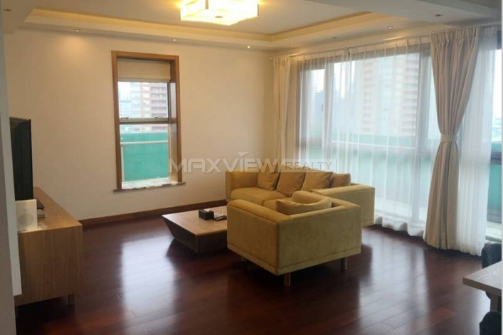 Central Palace 2bedroom 123sqm ¥21,000 PDA03368