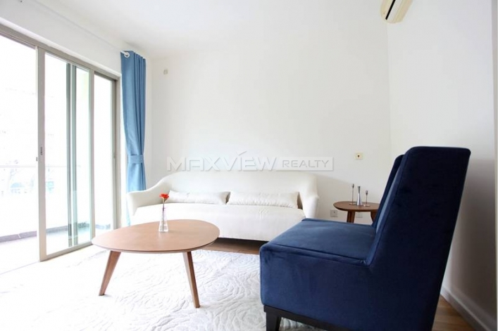 One Park Avenue 2bedroom 106sqm ¥20,000 JAA02209