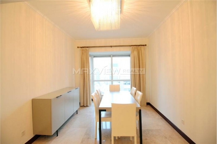 Luxury Apartment for Rent in the Central Park 3bedroom 222sqm ¥35,000 SH016453