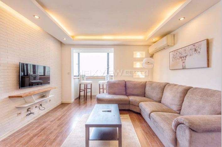 Old Apartment on Xingguo Road 3bedroom 160sqm ¥26,000 SH016451