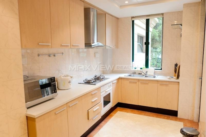 Rent Smart 3brs 150sqm Apartment in Yanlord Garden 3bedroom 150sqm ¥33,000 SH016452