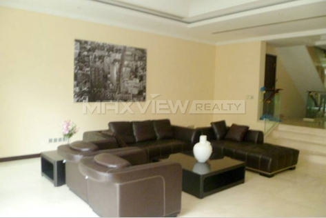 3 bedroom Shimao Lakeside Garden villa for rent in shanghai