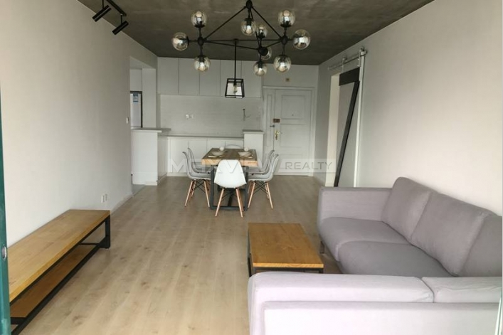 The Courtyards 3bedroom 138sqm ¥33,000 CNA02019
