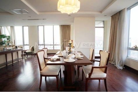High floor Apartment for Rent in the River House