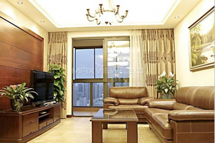 Territory Shanghai 3bedroom 148sqm ¥23,000 SH016461