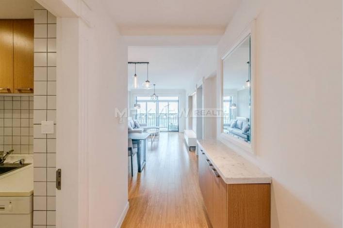 Joffre Garden Rental in Xujiahui2bedroom115sqm¥28,000XHA00549