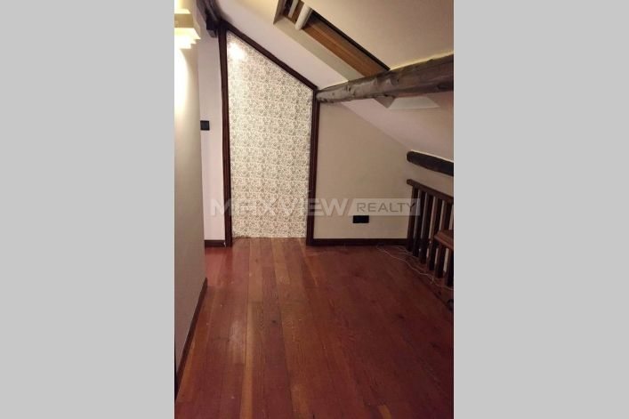 Glorious Old Lane House on Fuxing W. Road Rental in Shanghai 3bedroom 108sqm ¥21,500 SH016131