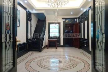 Nanjing West Road5bedroom220sqm¥45,000