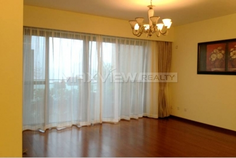 Rent benefit apartment 4br 238sqm of The Yanlord Riverside Garden