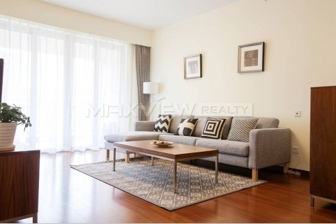 3 bedroom Yanlord Town apartment for rent in Shanghai