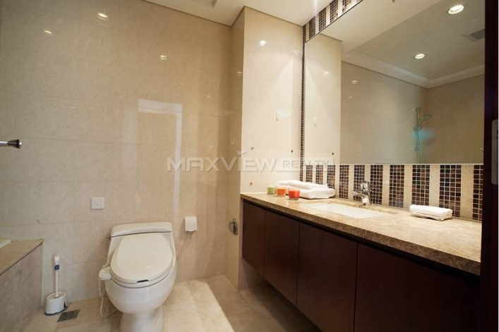3 bedroom Yanlord Town apartment for rent in Shanghai 3bedroom 150sqm ¥30,000 SH016471