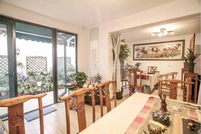Rent Glamorous Old Apartment on Xinhua Road3bedroom140sqm¥28,000SH016790