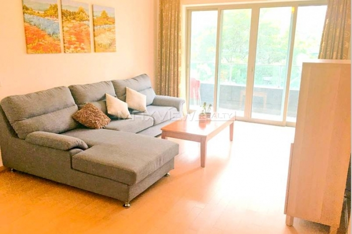 Eight Park Avenue 2bedroom 117sqm ¥23,000 SH014371