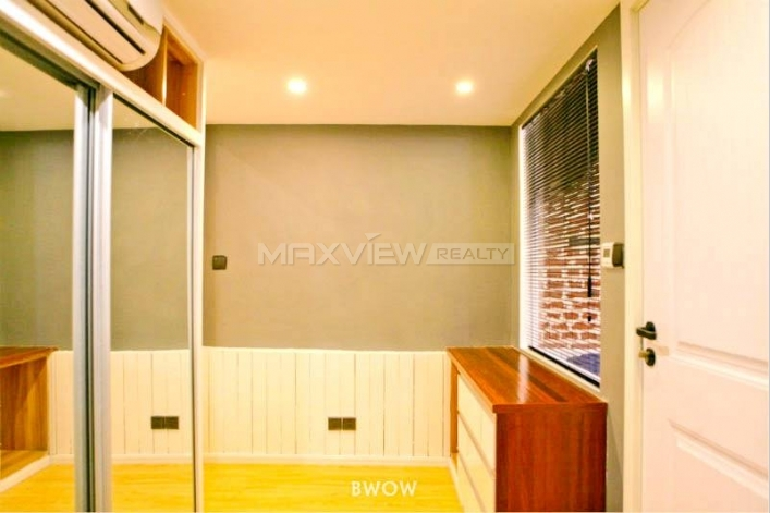 Old Lane House on Xinle Road 2bedroom 80sqm ¥20,000 SH016494