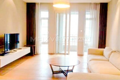 2 bedroom Mandarine the Gubei apartment for rent