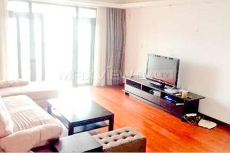 Rent exquisite 120sqm 2br apartment in Gubei Qiangsheng Garden
