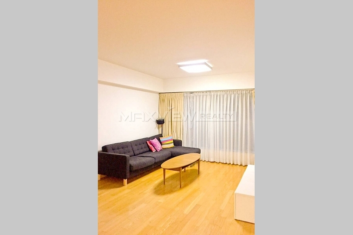 Eight Park Avenue 2bedroom 116sqm ¥20,000 SH011208