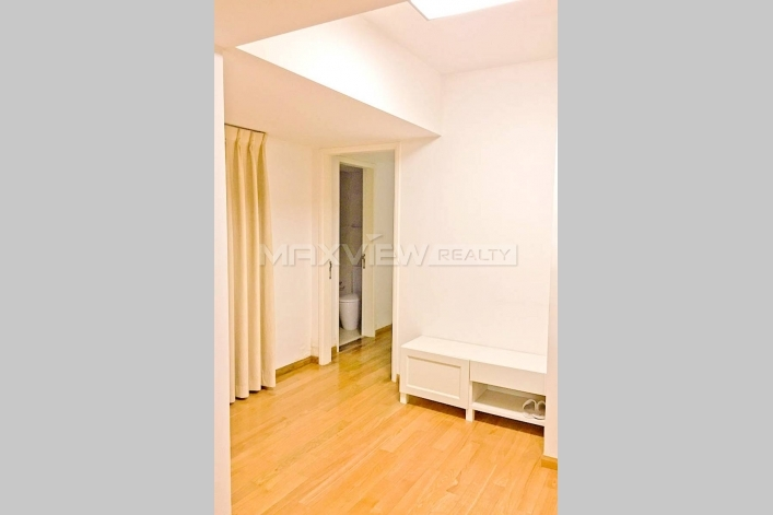 Flawless 2br 116sqm 8 Park Avenue apartment for rent in shanghai 2bedroom 116sqm ¥20,000 SH011208