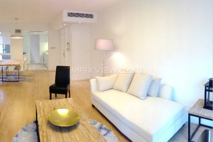 Joffre Garden Rental in Shanghai 3bedroom 136sqm ¥35,000 SH016498