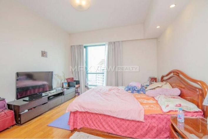 Good Sized Master Apartment Yanlord Riverside Garden Shanghai Rental Sh016516 5brs 290sqm