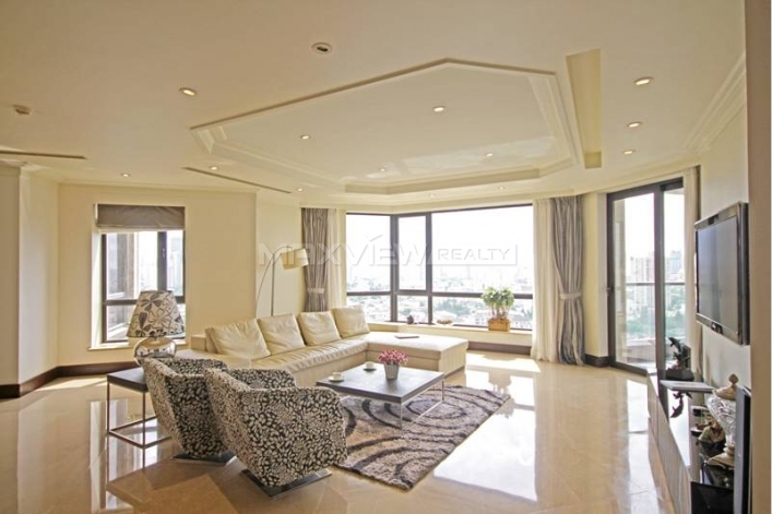 Le Chateau Huashan 4bedroom 256.78sqm ¥65,000 SH016517