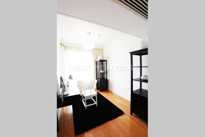 Rent a charming apartment in Skyline Mansion 3bedroom 205sqm ¥45,000 PDA06653