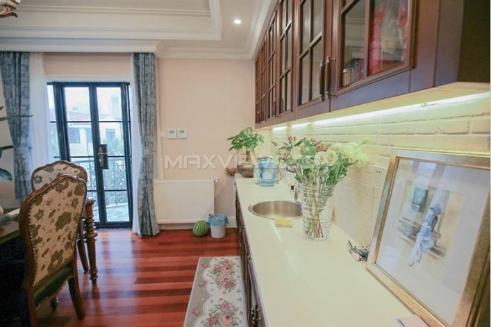 Rent Pretty Old Lane House on Yueyang Road 3bedroom 170sqm ¥35,000 SH016548