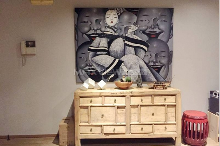 3br 150sqm in Shanghai Court Yards 3bedroom150sqm¥52,000SH016553