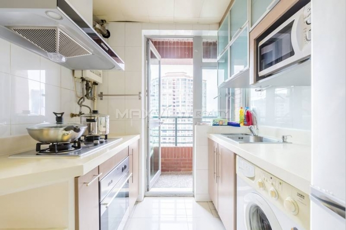 2br 109sqm in Shanghai Court Yards  2bedroom 109sqm ¥20,350 SH016554