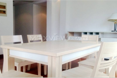 3 bedroom Mandarine the Gubei apartment for rent