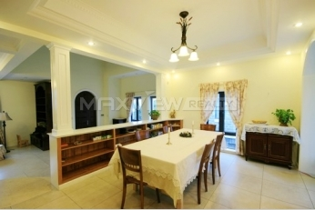 Eastern Villa 4bedroom 360sqm ¥47,000