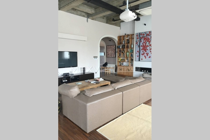 Old Lane House on Nanjing W. Road 3bedroom 264sqm ¥68,000 SH016484