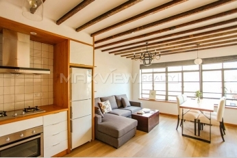 L00498 Changle Road 2bedroom 100sqm ¥20,000