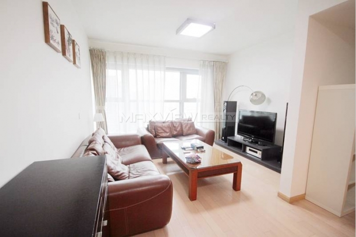 Eight Park Avenue 3bedroom 145sqm ¥32,000 SH016579
