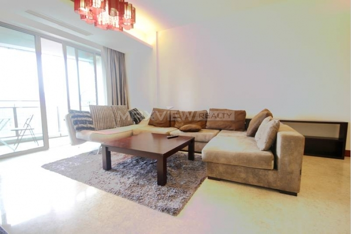 Jing'an Four Seasons 3bedroom 160sqm ¥35,000 SH016578