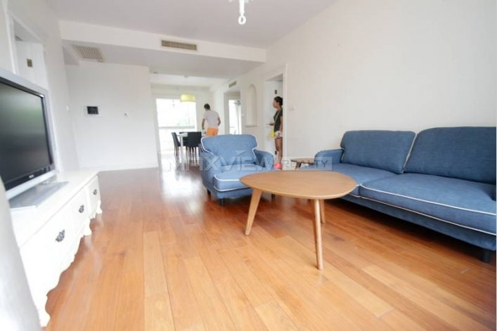 Top of City 3bedroom 156sqm ¥30,000 SH008373