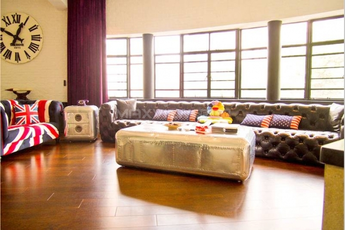 Smart Old Lane House on Gaoan Road Rental in Shanghai 2bedroom 220sqm ¥45,000 SH016591